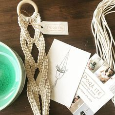 We just opened a new and fresh week! May your week be filled with positive energy, kind people and happy moments! here I am getting some orders ready!!! Watch out: the -15% is up until 12pm today, so hurry up! #poraite #macrame #makramee #blumenampel #planthangers #macrameplanthanger #wallhangings #dawanda #shop #todaydiscount #handmade #handgemacht #munich #muenchen #love #happiness #bohostyle #boho #makersgonnamake #creative #inspiration #interior #wohnaccessoires