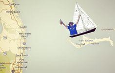 not dead! more soon! and HELLO THE BAHAMAS!  #sailing #adventure #travel #sailboat #wanderlust #instatravel #traveling #explore #travelgram #instagood #saltlife #nature #photography #bahamas #solotravel #solotraveler by themaritimelemonadestand