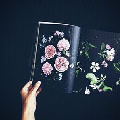 Image about love in Floral grunge🥀🕸🍒🖤🌸 by Lizzie Aesthetic Themes, Aesthetic Grunge, Pink Aesthetic, Fashion Business, Under Your Spell, Slytherin, Just In Case, We Heart It, Art Photography