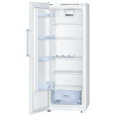 Buy Bosch KSV29NW30G Tall Larder Fridge, A++ Energy Rating, 60cm Wide, White Online at johnlewis.com