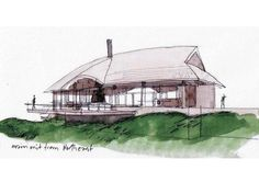M+ Diego Montero Architecture Sketches, Space Architecture, Archi Design, Industrial Design Sketch, Blue Prints, Sketching, Buildings, Art Pieces, The Incredibles