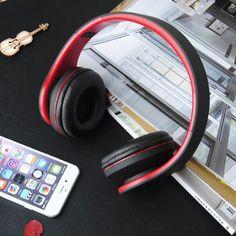 Cuffie Wireless Andoer LH-811