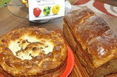 Blat umed de vanilie — Alina's Cuisine Creme Caramel, Banana Bread, French Toast, Traditional, Facebook, Breakfast, Cake, Desserts, Food