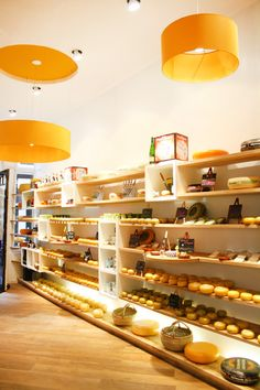 Cheese factory in Amsterdam (NL)  https://www.facebook.com/cheesefactoryamsterdam