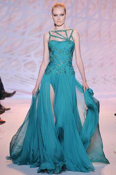 Zuhair-Murad couture-2014/15