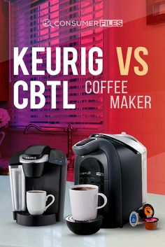 In comparing the CBTL Coffee Maker vs Keurig, which one is better? Coffee Magazine, Keurig, Nespresso, Coffee Maker, Good Things, Canning, Check, Coffee Maker Machine, Coffee Percolator