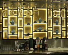 Afbeeldingsresultaat voor bar back wall