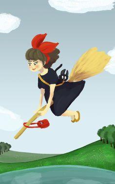 "Confira meu projeto do @Behance: ""Kiki's Delivery Service"" https://www.behance.net/gallery/37719085/Kikis-Delivery-Service"