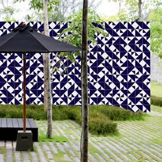 www.lurca.com.br/ // Lurca Azulejos - Coleção Modelo Laje Azul Royal // Lurca Tiles - Collection Laje Royal Blue Model #azulejos #azulejosdecorados #revestimentos #arquitetura #interiores #decor #design #sala #reforma #decoracao #geometria #casa #ceramica #architecture #decoration #decorate #style #home #homedecor #tiles #ceramictiles #homemade