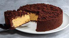 Pastry Recipes, Cheese Recipes, Baking Recipes, Cake Recipes, Perfect Cake Recipe, Dessert Mousse, Buttercream Recipe, Breakfast Bites, No Bake Desserts