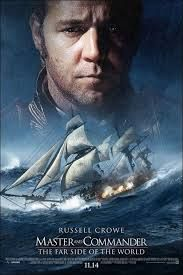 Master and commander  [Vídeo-DVD] / Peter Weir