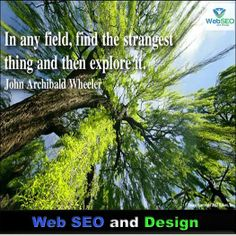 Web SEO & Design We Create SEO Friendly Sites. Whether you want a site designed from scratch, or you want a fresh new look, Web SEO & Design is here to help. Visit us @ www.webseoanddesign.com