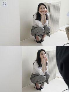 Kim Go Eun Goblin, Korean Girl, Asian Girl, Kdrama Actors, Famous Girls, Korean Celebrities, Korean Outfits, Korean Actresses, Fashion Beauty