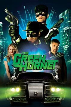 The Green Hornet (2011) | http://www.getgrandmovies.top/movies/17722-the-green-hornet | Britt Reid (Seth Rogen), the heir to the largest newspaper fortune in Los Angeles, is a spoiled playboy who has been, thus far, happy to lead an aimless life. After his father (Tom Wilkinson) dies, Britt meets Kato (Jay Chou), a resourceful company employee. Realizing that they have the talent and resources to make something of their lives, Britt and Kato join forces as costumed crime-fighters to bring…