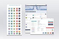 App Store Icon, Ui Ux Design