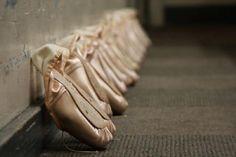 ballet<3