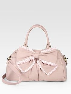 Fall 2011 collection Valentino bow purse