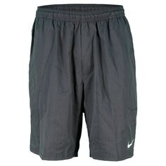 Men`s Ten Inch Twill Tennis Short