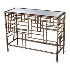 Modern Laos Console Table