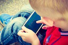 Educación, niños y dispositivos: un poco de sentido común, por favor - Enrique Dans