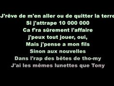 Lacrim Tout le monde veut des lovés lyrics  Top 100 Hit- July 2014