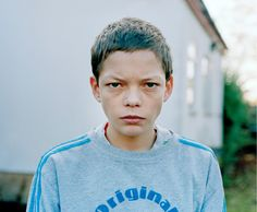 The World of Boys: Intimate, Emotionally Charged Portraits by Laura Pannack British Journal Of Photography, Environmental Portraits, World Press, Press Photo, People Of The World, Portrait Photographers, Character Inspiration, It Cast, Boys