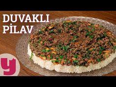 Duvaklı Pilav Tarifi (Diyarbakır'dan Sevgilerle!) | Yemek.com - YouTube