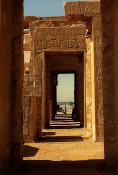 https://flic.kr/p/LRncK | Egypt | Ile de Philae