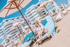 Falkensteiner Hotel & Spa, Jesolo - Lillytime Miami, Spa Hotel, Hotels, Strand, Fair Grounds, Fun, Travel, Venice Italy, Vacation