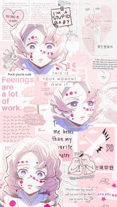 「 𝐋𝐢𝐬𝐭𝐞𝐧 𝐜𝐥𝐨𝐬𝐞𝐥𝐲 𝐭𝐨 𝐭𝐡𝐞 𝐬𝐨𝐧𝐠𝐬 𝐈 𝐩𝐥𝐚𝐲 𝐛𝐞𝐜𝐚𝐮𝐬𝐞 𝐭𝐡𝐞 𝐥𝐲𝐫𝐢𝐜𝐬 𝐬𝐩𝐞𝐚𝐤 𝐭𝐡𝐞 𝐰𝐨𝐫𝐝𝐬 𝐈 𝐟𝐚𝐢𝐥 𝐭𝐨 𝐬𝐚𝐲. 」 ~ Mix Kimetsu no Yaiba with your favorite songs, and you get magic. Wallpapers Tumblr, Cool Anime Wallpapers, Anime Scenery Wallpaper, Animes Wallpapers, Iphone Wallpapers, Kpop Anime, Otaku Anime, Anime Boys, Manga Anime