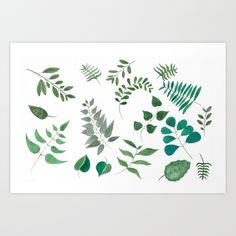 Collect your choice of gallery quality Giclée, or fine art prints custom trimmed by hand in a variety of sizes with a white border for framing. Fine Art Prints, My Arts, Tapestry, Leaves, In This Moment, Watercolor, Gallery, Frame, Hanging Tapestry