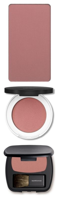 """blush"" by pandadance ❤ liked on Polyvore featuring beauty products, makeup, cheek makeup, blush, inglot, beauty, mineral blush, bare escentuals blush and bare escentuals"