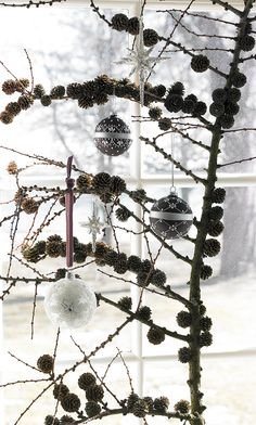 New GreenGate collection Autumn/Winter 2013: Winter Feelings Christmas Decorations
