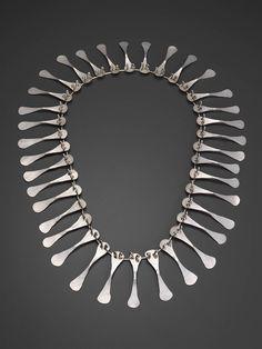 Necklace ~ Alexander Calder