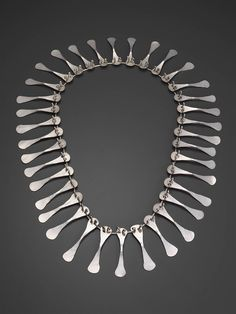 Necklace ~ Alexander Calder