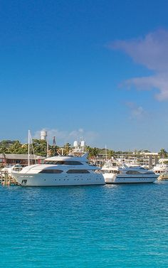 Bay Street Marina Located in the heart of Nassau, the new Bay Street Marina is The Bahamas marina conveniently located within walking distance of Paradise Island Bahamas Resorts, Nassau Bahamas, Bahamas Island, Romantic Honeymoon, Paradise Island, Caribbean Sea, Famous Places, Water Crafts, That Way