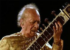 Pandit Ravi Shankar No More…