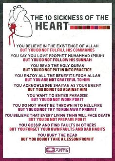 Unfortunately, it's true. We should all try to be better Insha Allah.