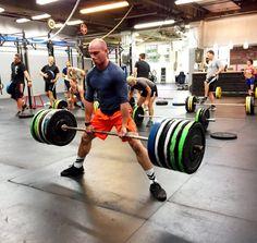 Tuesday  — JSA CrossFit Since 2006 | Manasquan, NJ