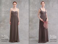 beautiful dress, beautiful color.