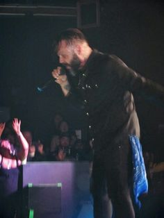 Blue October, Sway 2014, Ca.