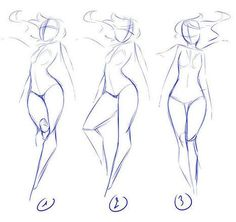 Poses Drawing Reference Guide | Drawings  References and Resources | Scoop.it