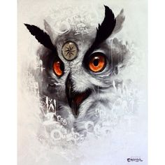 """The closing reception for Greg 'CRAOLA' Simkins' solo exhibition """"Where Am I"""" at MKGallery (Los Angeles), will include a special print release of t. Frog Art, Desenho Tattoo, Rabbit Art, Wine Art, Pop Surrealism, Halloween Art, Whimsical Art, All Art, Insta Art"""