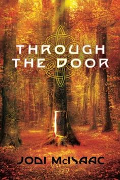 Through the Door (The Thin Veil) Brand: 47North