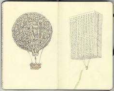 Картинки по запросу moleskine sketchbook