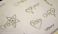 Ohana tattoo designs | mycreativenergy.wordpress.com