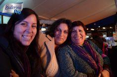 Feria Mujeres, realizada el 2 - 3 y 4 de Mayo. DÍA 1