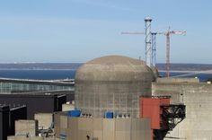 « Un départ de feu » s'est produit à la centrale nucléaire de Flamanville, près de Cherbourg (Manche), jeudi 9 février 2017, à 9h30. Il n'y a pas eu de blessé. Précisions.