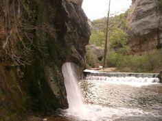 davidmalabarista 2.0: Nacimiento del Rio Pitarque