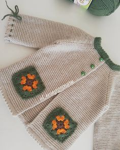 Modern Baby Vest Models – Knitting And We
